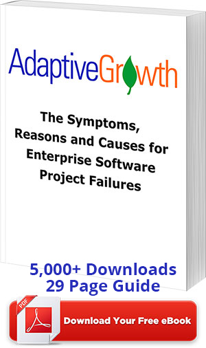 Adaptive Growth eBook